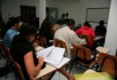 UFRB oferece 900 vagas para cursos de graduação no Sisu | Foto: Joa Souza | Ag. A TARDE | 17.07.08