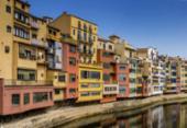Girona é pérola cheia de beleza e história na Catalunha | Foto: Divulgação