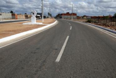 Abaré e municípios vizinhos são beneficiados com obras de Infraestrutura e de Saúde