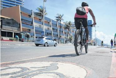 Contran regulamenta multas para pedestres e ciclistas
