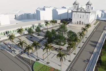 Projeto vai interligar santuário de Irmã Dulce e a Basílica do Bonfim