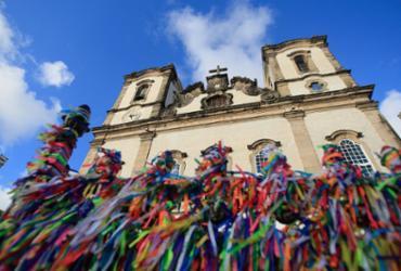 Bonfim convida a uma caminhada de diversão e fé