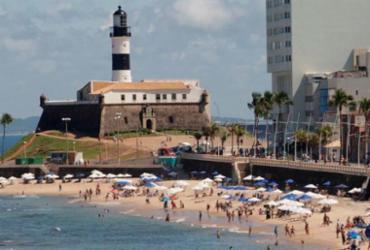 Salvador tem 11 praias que devem ser evitadas neste fim de semana