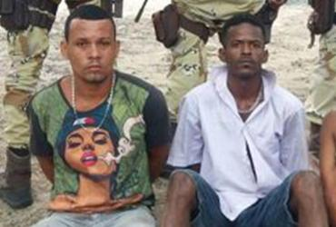 OAB-BA divulga nota de repúdio a vídeo com presos violentados em delegacia