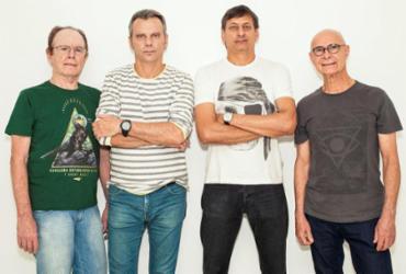 14 Bis celebra 35 anos com show no Teatro Castro Alves