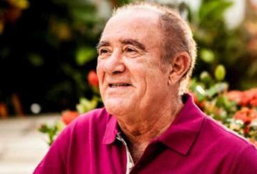 O comediante, de 83 anos anos de vida e 58 de carreira, marcou gerações de brasileiros - Reprodução | Twitter