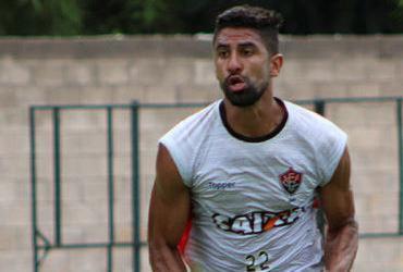 Vitória inicia temporada de 2018 com Tréllez