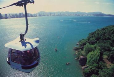 Com luxo e sofisticação, Balneário Camboriú é vista como a Dubai brasileira | Divulgação