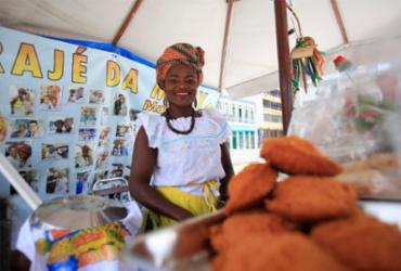 Dia da Baiana do Acarajé é oficializado em Salvador