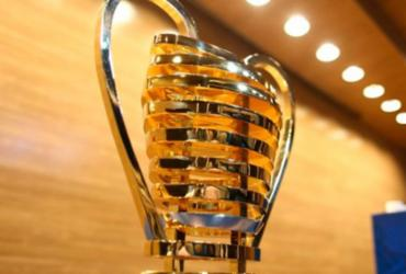 Salvador abre Tour da taça da Copa do Nordeste