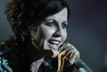Músicos lamentaram a morte da cantora Dolores O'Riordan