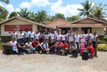 Casas Familiares iniciam ano letivo no Baixo Sul baiano