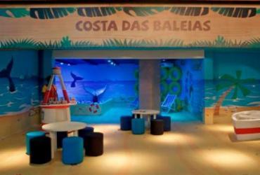 Shopping abre exposição com as belezas da Bahia