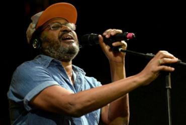 Edson Gomes se apresenta neste domingo na Concha Acústica do TCA | Divulgação