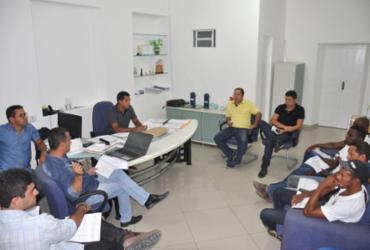 Cerca de 40 famílias da zona rural de Castro Alves serão beneficiadas com melhorias sanitárias residenciais