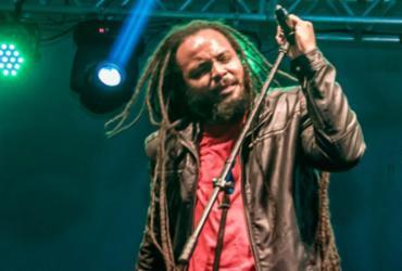 Reggaeman Edson Gomes solta o verbo em entrevista exclusiva