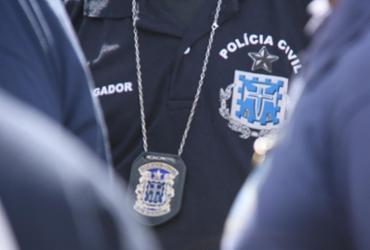 Edital do concurso da Polícia Civil será publicado nesta sexta | Divulgação | SSP