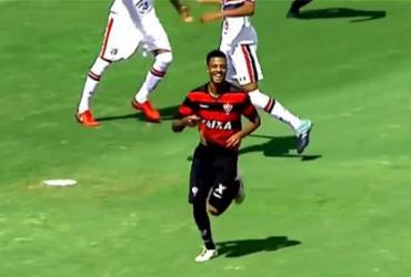 Vitória perde nos pênaltis para o São Paulo e põe fim a sonho da Copinha | Reprodução l YouTube