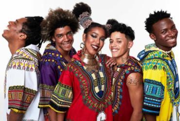 Dream Team do Passinho fará show na Noite da Beleza Negra do Ilê