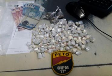 Nove suspeitos foram detidos nas últimas 24 horas em Salvador