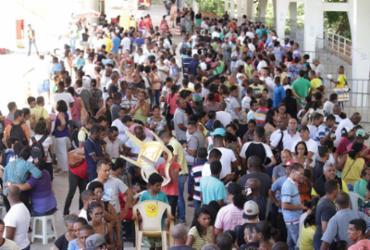 Perto de fim do prazo, cartórios fazem plantão para atender eleitores na BA