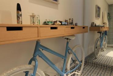Ideias criativas são essenciais para a decoração do primeiro apartamento |
