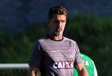Vitória recebe a Juazeirense na estreia do Baianão | Maurícia da Matta l EC Vitória