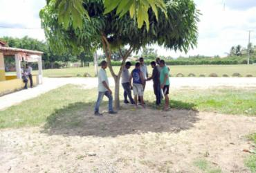 Novo posto de saúde beneficiará mais de 300 famílias na zona rural de Castro Alves