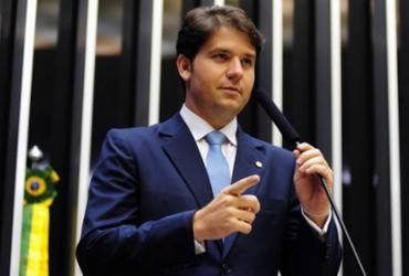 Condenado na Lava Jato, Luiz Argôlo é transferido para Salvador