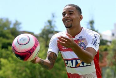 Com novidades, Bahia pega Jacuipense e tenta 1º triunfo no ano