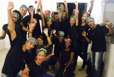 Espetáculo é pensado como ação de fortalecimento da cultura negra - Divulgação | Instituto ComVida