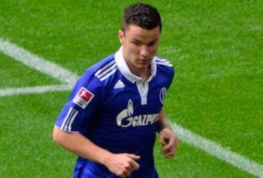 Vitória traz alemão 'esquecido' que era promessa na vida real e nos games | Reprodução | Schalke 04