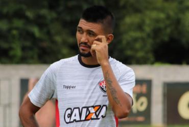 Kieza deixa o Vitória e acerta com o Botafogo | Maurícia da Matta | EC Vitória