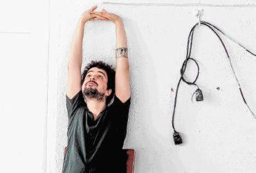 Cícero integra a banda Albatroz ao processo criativo do seu novo álbum