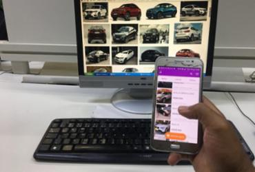 Como vender seu carro pela internet