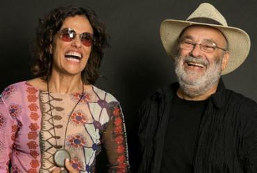 Zélia Duncan e Jaques Morelenbaum interpretam obras de Milton Nascimento