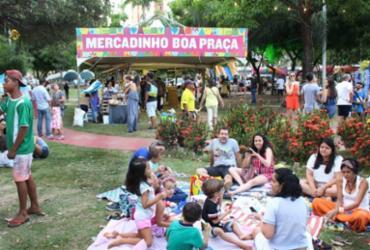 'Salvador Boa Praça' movimenta Pituba neste fim de semana