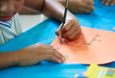 Matrícula na rede municipal para alunos com deficiência acontece nesta sexta | Luciano da Matta | Ag. A TARDE