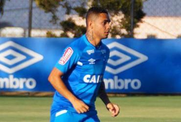 Lateral do Cruzeiro e volante do Paysandu interessam ao Vitória