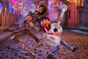 Animação 'Viva' celebra tradição mexicana de festejar antepassados | Divulgação