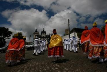 Tradição secular do Reisado de São Benedito é festejado em Cairu