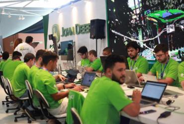 Campus Party traz espaço para executivos
