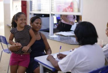 Matrícula para alunos com deficiência segue até dia 15 | Raul Spinassé l Ag. A TARDE
