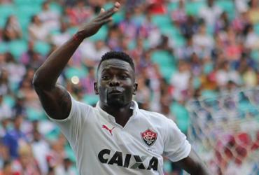 Kanu confirma acerto com o Vitória; Lateral Bryan deve ser o próximo reforço