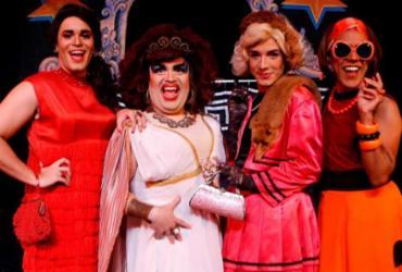 'A Bofetada' celebra 30 anos com novo elenco e piadas repaginadas