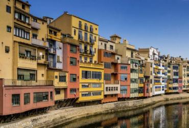 Girona é pérola cheia de beleza e história na Catalunha | Divulgação