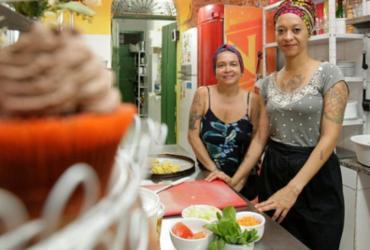 Ativismo no prato: mercado vegano cresce em Salvador | Mila Cordeiro / Ag. A TARDE