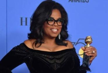 Confira a lista de vencedores do Globo de Ouro 2018 | Frederic J. Brown | AFP