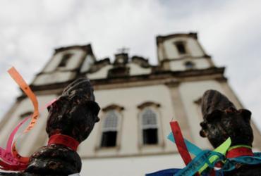 Investimento de R$ 851 mil assegura reforma em igrejas do Bonfim e da Conceição da Praia