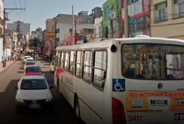 Atropelamento deixa o trânsito lento na avenida Joana Angelica | Reprodução | Google Street View